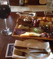 Uncorked Wine Lounge & Eatery