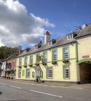 Dunster Castle Hotel Gin & Tiffin Restaurant