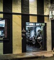 Nicaraguita Cafe & Restaurante