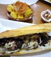 Cafe Bar Chiachio