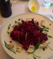 Italian Cuisine Ristorante