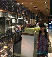 Ezkon Cafe