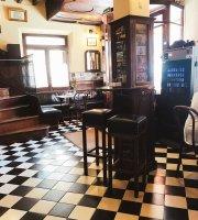 Cafe La Lonja