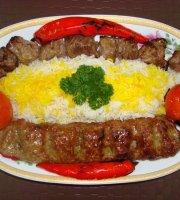 Papa Iranian Restaurant