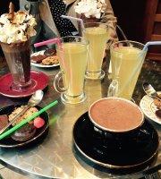 Arrobas Cafe