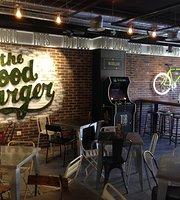 TGB The Good Burger