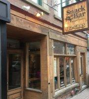 Snack Bar Saint-Jean
