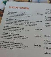 La Cupula Restaurante & Bar