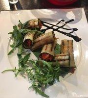 Restaurant Marlin