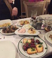 Fiskardo Greek Restaurant