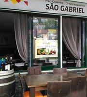 Restaurante e Churrasqueira São Gabriel