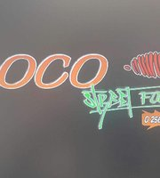 Coco Street Food