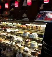 D'Amici's Bakery and Cafe