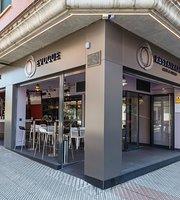 Cafeteria Restaurante Evoque