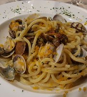 Restaurant Il Tirreno