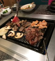 Gold Town Sushi & Korean BBQ