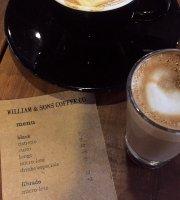 William & Sons Coffee Company