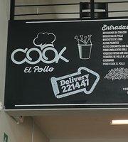 Cook El pollo