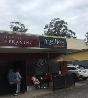 Mellies Cafe Gallery