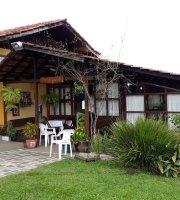Cafe Colonial Da Bisa