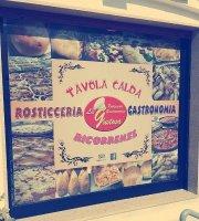 La Gustosa Delicatessen and Gastronomy
