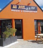 Au eRDeVen De La Pizz