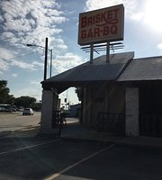 Brisket Bar Bq