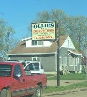 Ollie's Drive Inn