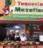 Taqueria Mazatlan