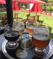 El Principe Gris Cerveceria