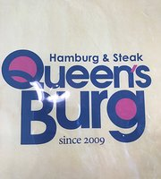 Queens Burger