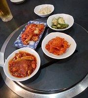 Yakiniku (Grilled meat) Seoul