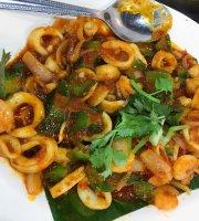 Restaurant Atlantic 1 (Baba Nyonya Food)