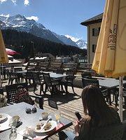 Bar al Fracch - Restaurant