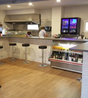 Bar Cafeteria La terraza