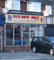 Golden Rice Chinese Takeway