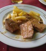 Restaurante Galan