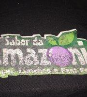 Sabor Da Amazonia