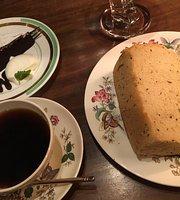 Kazuma Coffee Shop Namikidori
