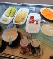 Taiyo Cafe Nishio