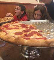 New York J&P Pizza