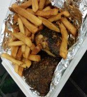 Nyamminz & Jamminz Jamaican Restaurant