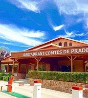 Restaurant Comtes de Prades