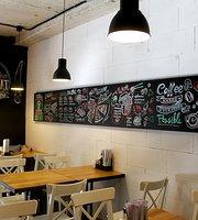 Susheria Cafe