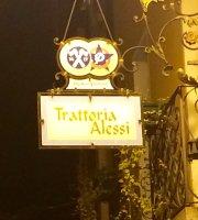 Trattoria Pizzeria Alessi