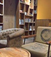 Cama Cafe - Minsheng Mackay Store