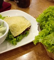 Purple Cane Restaurant, Kuala Lumpur