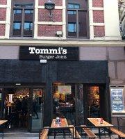 Tommis Burger Joint, Torggata, Oslo
