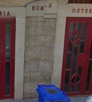 Pizzeria Roma 2