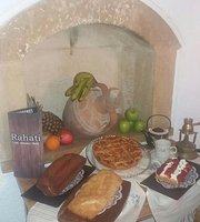 Rahati Cafe Patisserie
